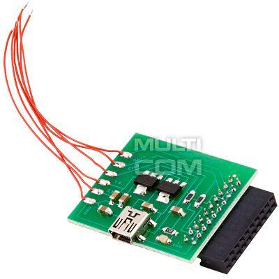 emmc adapter 400A